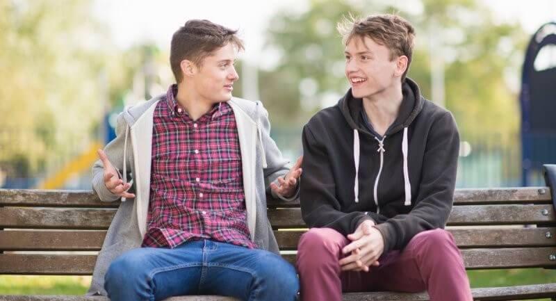 Uma História Sobre a Amizade Para Refletir: A História Dos