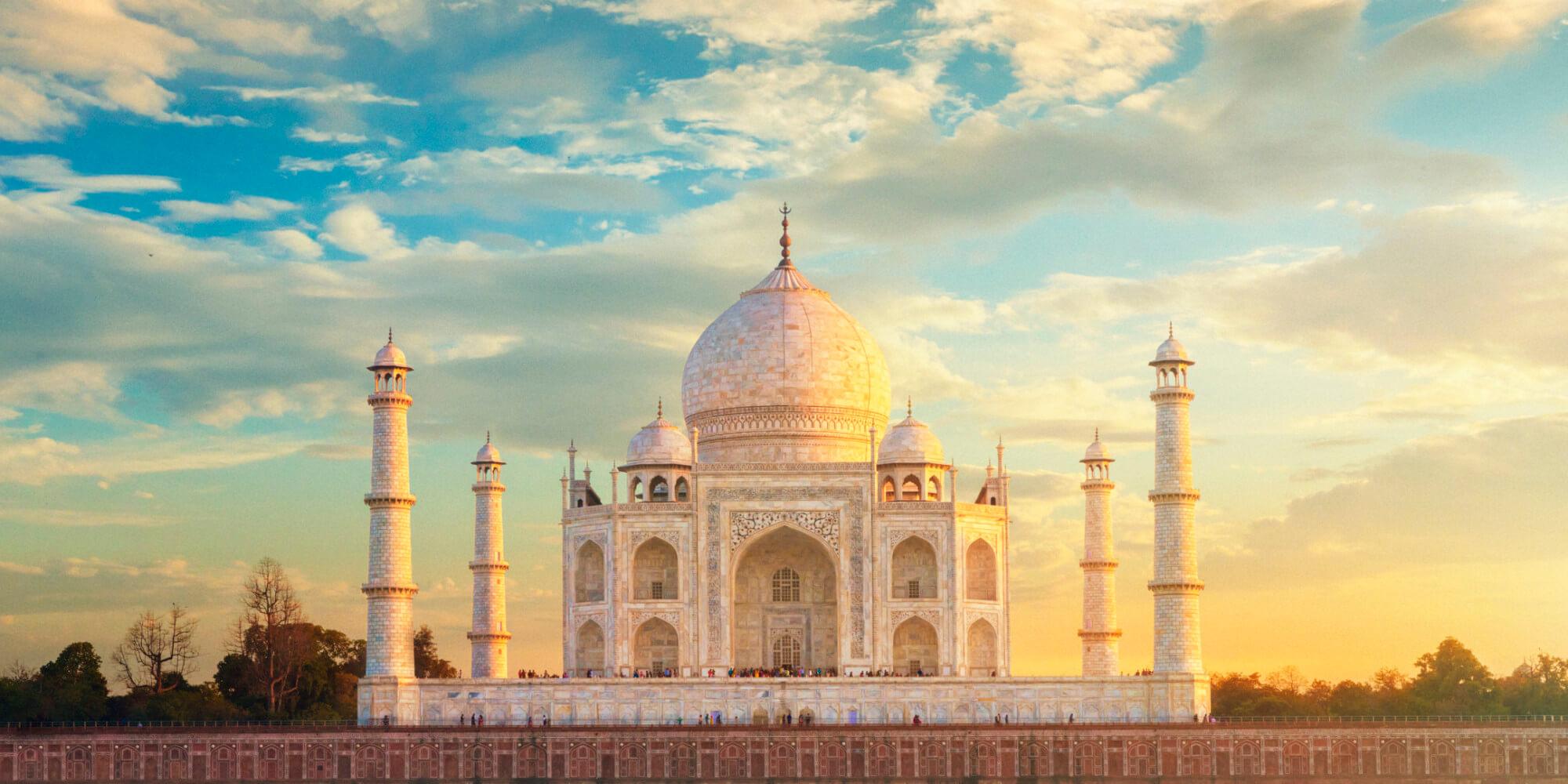 Taj Mahal – Uma História De Amor Que Vai Mexer Com Você