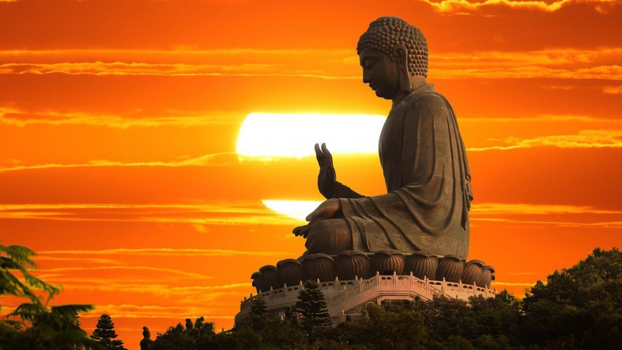 Uma história budista que revela 3 verdades difíceis de aceitar