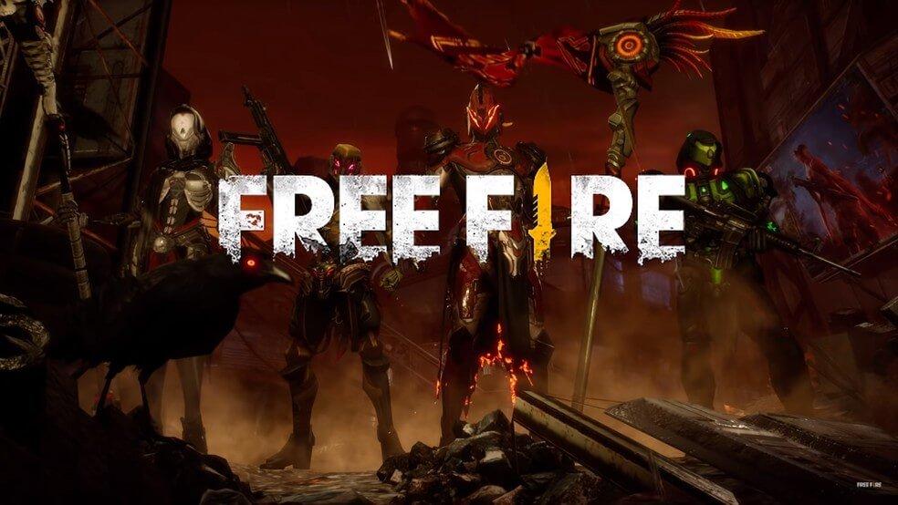 ▷ Nick Para Free Fire 【As Melhores Ideias】