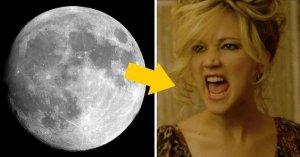 4 Efeitos curiosos que as fases da lua causam nas pessoas