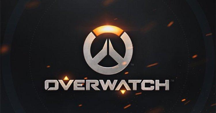 capa do jogo Overwatch