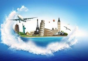 13 Benefícios de viajar para a saúde física e mental