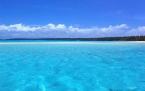 ▷ Sonhar Com Água Azul 【É Bom Presságio?】