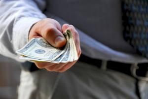 ▷ Sonhar Pedindo Dinheiro Emprestado 【É Azar?】