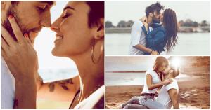Significado Dos Beijos: O que eles dizem sobre o seu relacionamento?