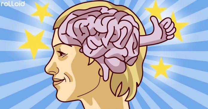 6 Truques eficazes para enganar o cérebro e nos fazer felizes todos os dias