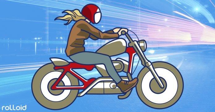A metáfora da motocicleta, uma reflexão que todos precisam ler