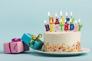 ▷ 15 Textinhos De Aniversário Para Pessoas Especiais 🎁