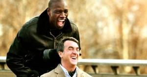 6 Lições de vida que aprendemos no filme Intocáveis