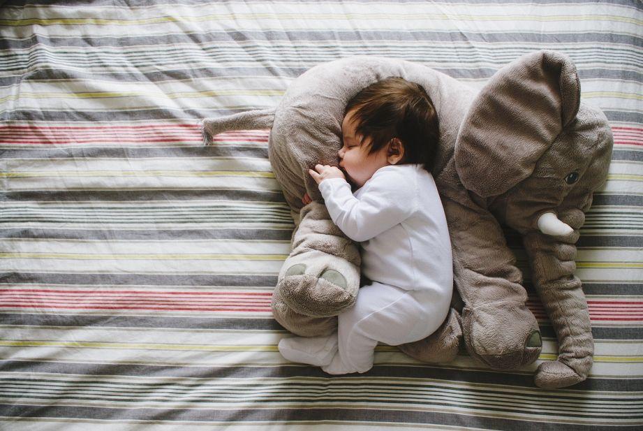 ▷ 70 Legendas Para Fotos De Bebê Instagram