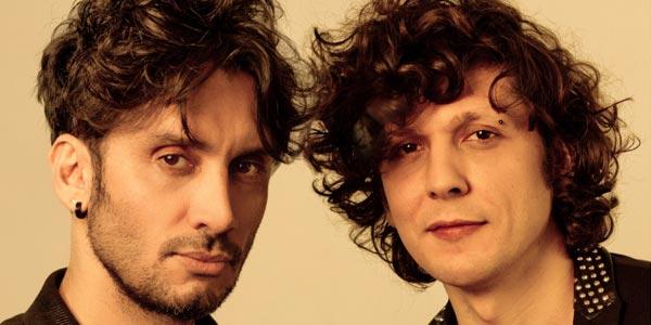 Картинки по запросу Ermal Meta e Fabrizio Moro - Non mi avete fatto niente