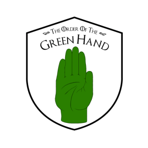 The Order of The Green Hand
