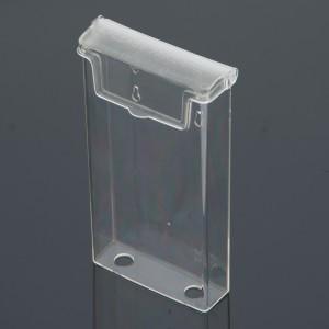 アウトドアパンフレットホルダー サイズ:A4 三つ折 (58000-3*)