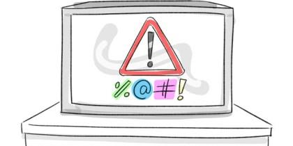 Inhaltswarnung