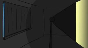 Black out (oscuramento)