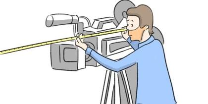 Kameraassistent / Kameraassistentin