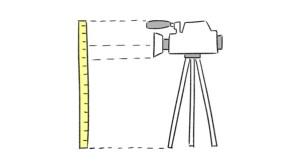 kamerahöjd