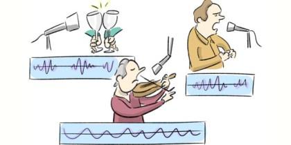 Montaggio del sonoro