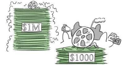Film a Basso Costo
