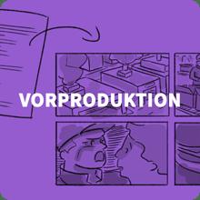Vorproduktion
