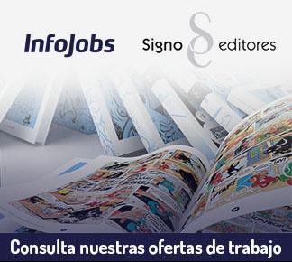 Signo editores en InfoJobs, ofertas de trabajo
