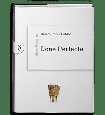 Serie literaria Benito Pérez Galdós. Signo editores