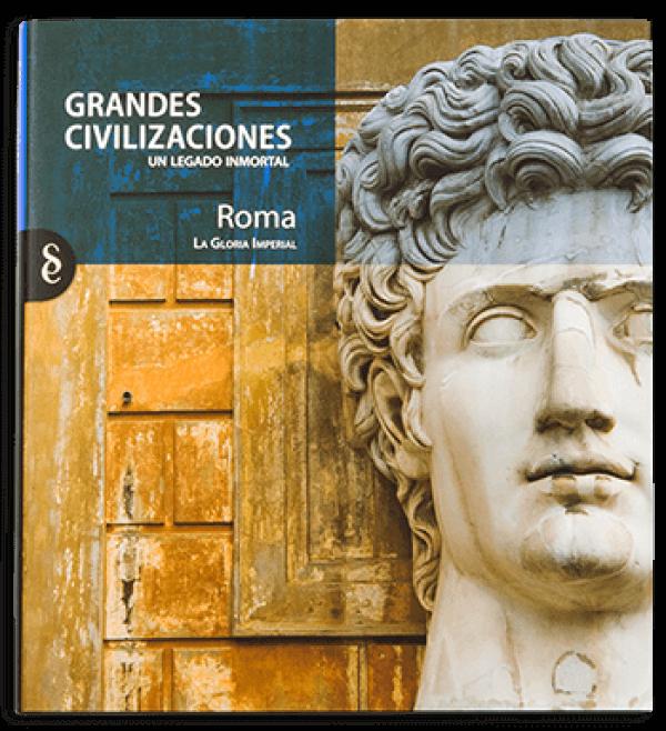 Coleccion Grandes Civilizaciones de Signo editores