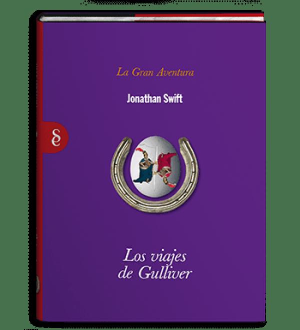 Serie literaria La Gran Aventura. Signo editores