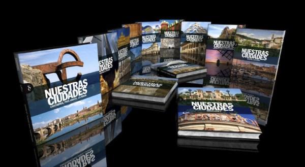 Nuestras Ciudades Signo editores