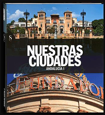 Colección Nuestras ciudades. Signo editores