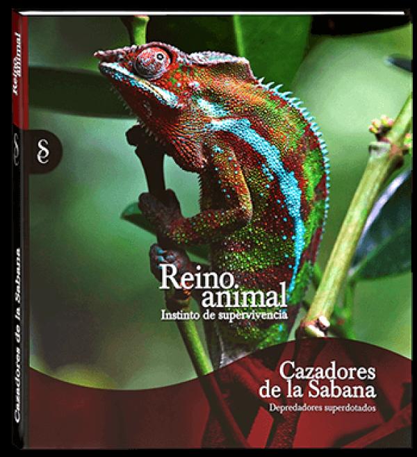 Colección Reino animal. Signo editores