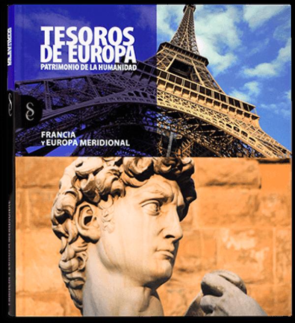 Colección Tesoros de Europa. Signo editores