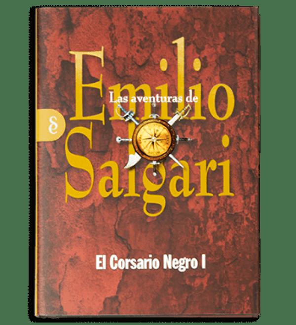 Serie literaria Emilio Salgari