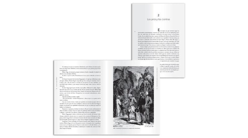 Colección Julio Verne