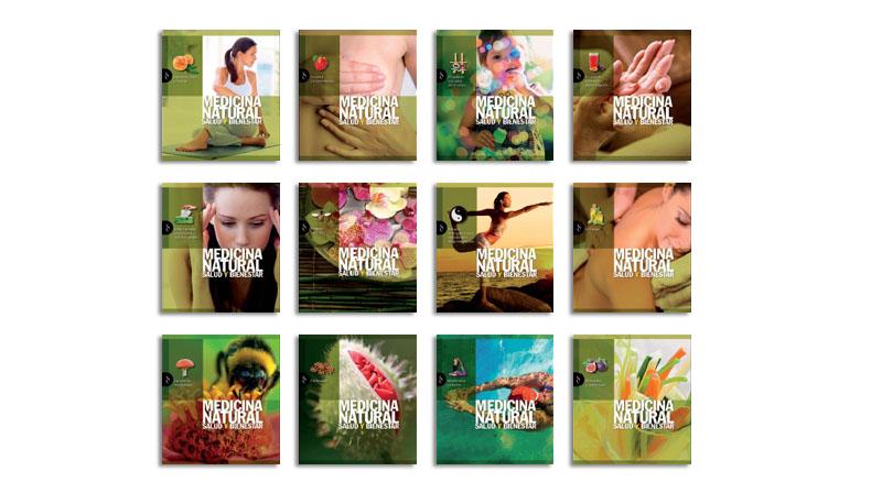 Medicina Natural. Salud y Bienestar