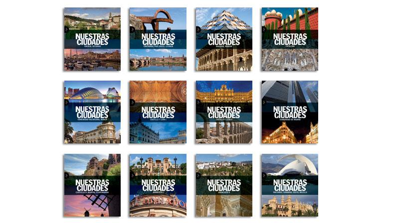 Nuestras Ciudades