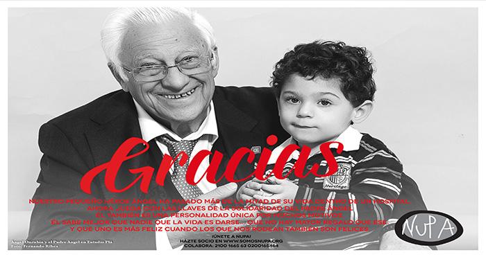 Signo editores y el Encuentro Nacional de Familias de NUPA
