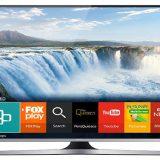 Sorteo televisor Samsung 48 pulgadas