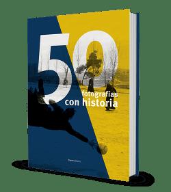 Opiniones de 50 fotografías con historia de Signo editores