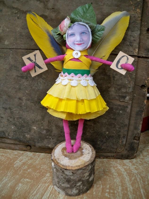 Cara Washburn Fairy