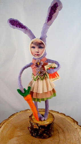 Cara Washburn Carrot Fairy