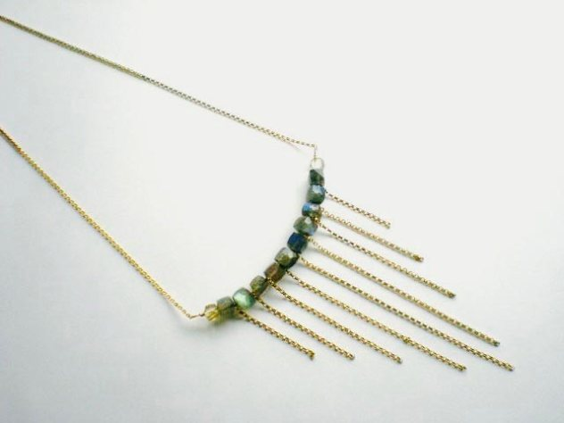 Seanne Sullivan Necklace