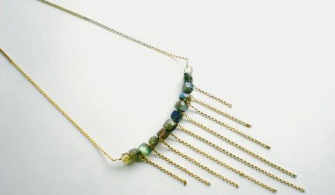 Seanne Sullivan Necklace