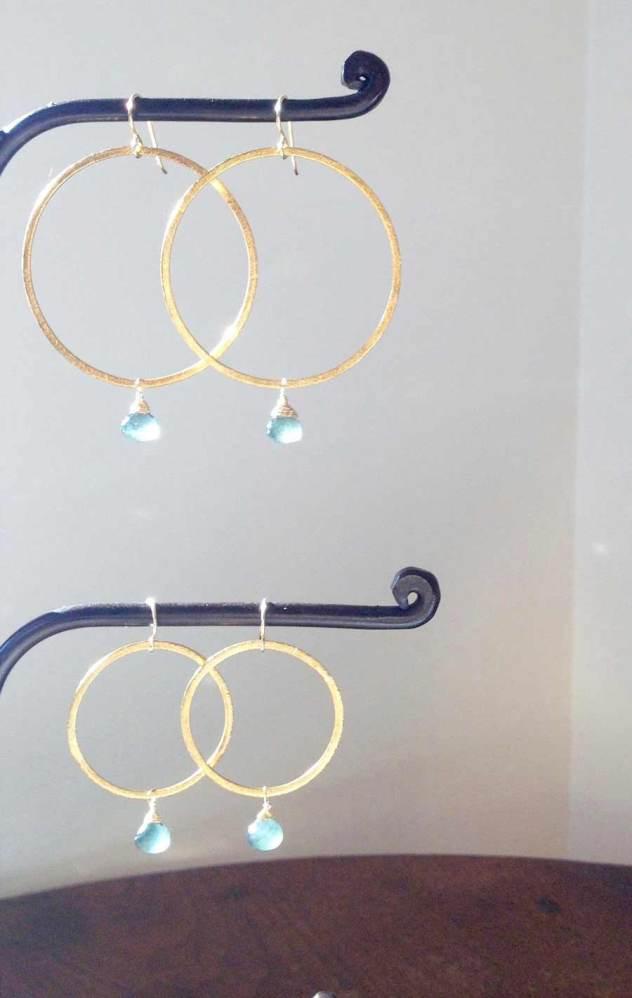 Seanne Sullivan Earrings