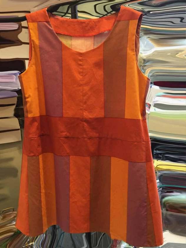 Maureen Costigan Dress