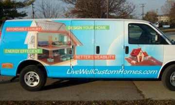 Brookhaven ga vehicle graphics