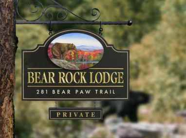 bearrocklodge