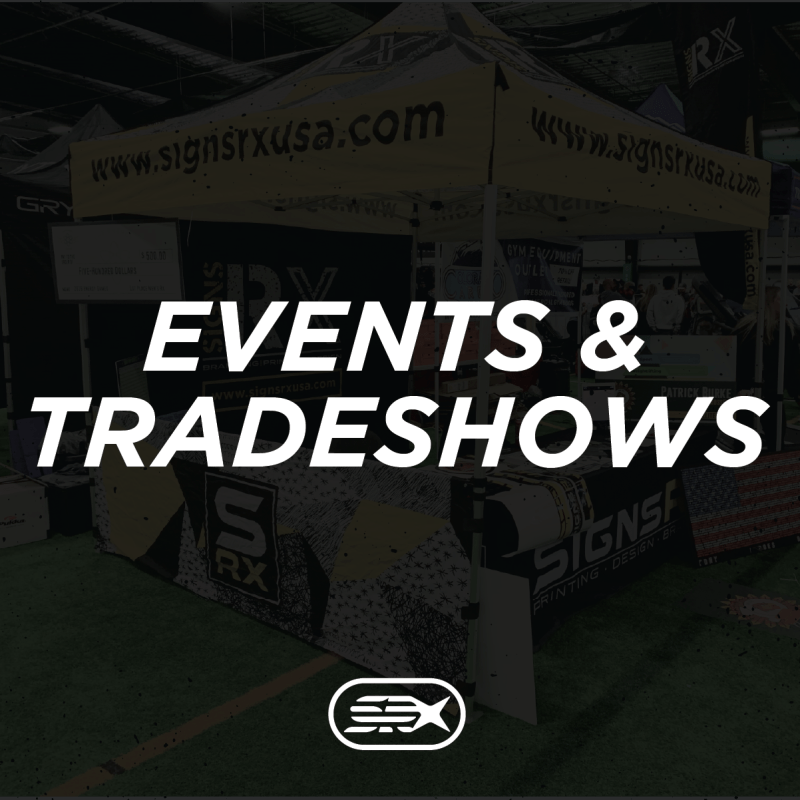 Events & Tradeshows