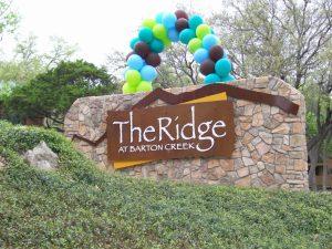 the ridge at barton creek